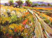 """Country Road""  SOLD"