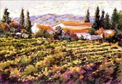 """Wine Country Autumn""  SOLD"